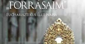 Eucharisztikus Élet Napja