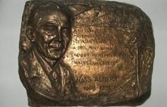 Wass Albert ünnepség